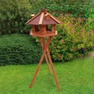 Bird feeder bird house height 45cm height 1M 06-0980 Bird feeder, Bird Products Factory, Manufacturers & Supplier Bird feeder
