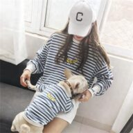 Printed Dog Clothes 06-0696