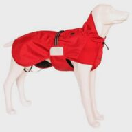 Large Outdoor Dog Jackets 06-0992