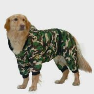 Warm Dog Jackets 06-1011