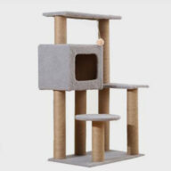 Pet, Cat, Particle Board Cat Tree