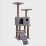 Pet Cat Maine Coon Cat Tree Cat Tree Houses Climbing