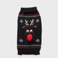 Dog Christmas Sweater 06-1282