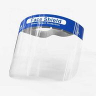 Isolation protective mask anti-epidemic Anti-virus cover 06-1454 Epidemic Prevention Products anti virus face cover
